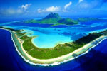 «Французская Полинезия или путешествие на край света», путешествие-игра
