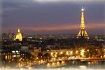 Корпоративная программа «Париж — душа Франции», 6 ночей