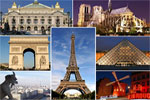 Корпоративная VIP-программа «Париж — Луара — Бургундия», 7 ночей