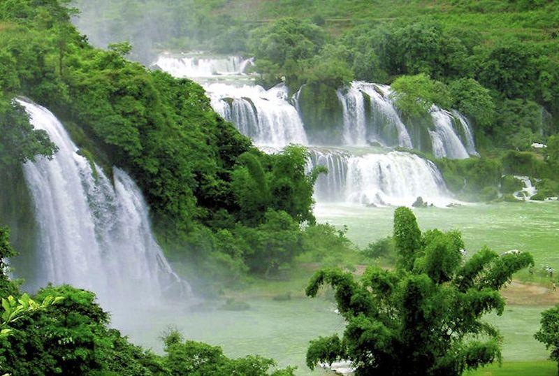 туризм и отдых и вьетнаме