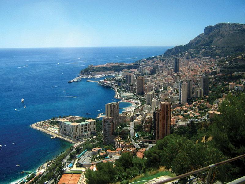 туры в монако из москвы