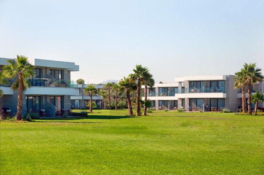 Фото отеля Buca Beach (Пелопоннес)