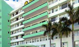 The Seagull Hotel Miami Beach