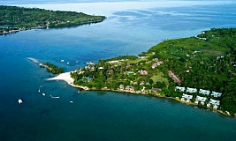 Badian Island Resort & Spa