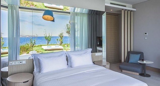 Nikki Beach Resort& Spa