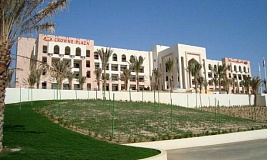 Crown Plaza Sohar