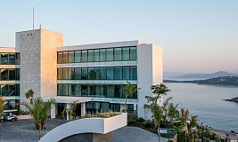 LUX* Bodrum  Resort & Residence