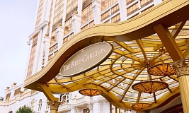 The Ritz-Carlton Macao