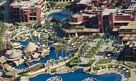 Aqaba Movenpick Tala Bay Resort