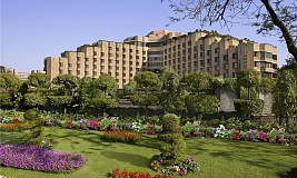 ITC Maurya a Luxury Collection Hotel