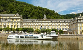 Häckers Grand Hotel Bad Ems