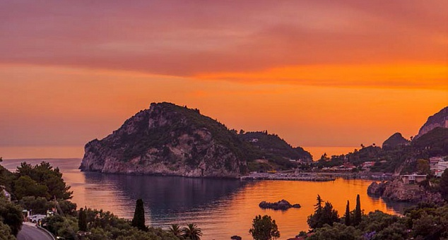 Domes Miramare Corfu The Luxury Collection