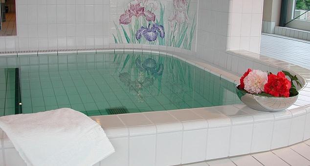 Badezimmer Japanisch Gestalten