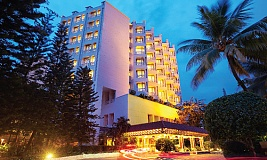 The Gateway Hotel Marine Drive Ernakulam (ex. Taj Residency) Taj hotels