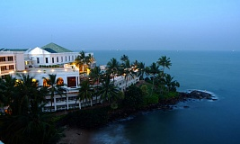 Mount Lavinia Hotel Colonial
