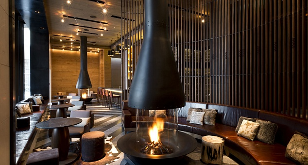 The Chedi Deluxe