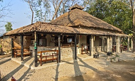 Machan Wildlife Resort