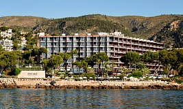 Gran Melia de Mar - Adults Only
