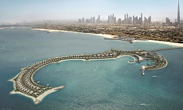 Bulgari Resort & Residences Dubai