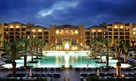 Mazagan Beach & Golf Resort (One&Only)