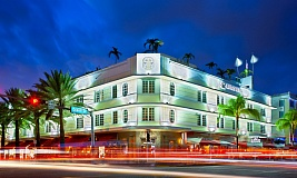 Bentley Hotel South BeachFort Lauderdale Beach Hotel