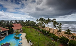 Turyaa Kalutara (ex. The Sands by Aitken Space Hotels)