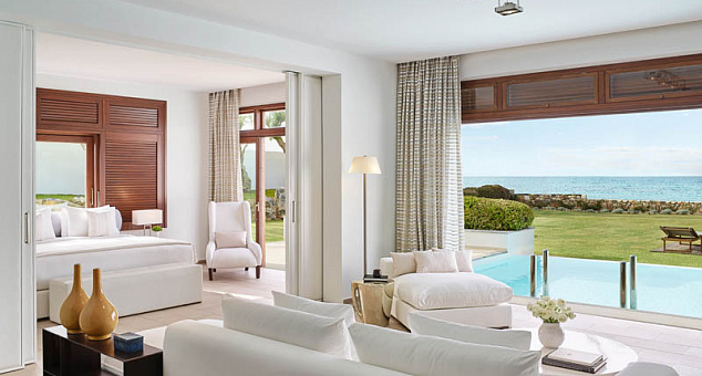 Amirandes, Grecotel Boutique Resort