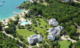 The Inn at the English Harbour, Antigua