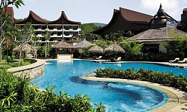 Shangri-La`s Rasa Sayang Resort & Spa