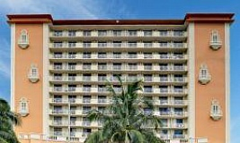 Marco Polo Beach Resort a Ramada Plaza