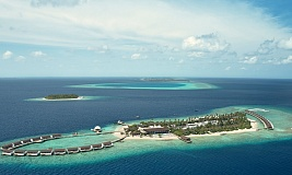 Westin Maldives Miriandhoo Resort