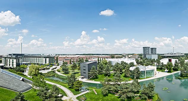 Город вольфсбург недвижимость купить